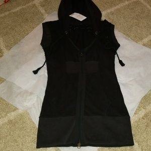 Free people vest new